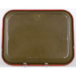 View 2: Bevo the Beverage by Anheuser-Busch Serving Tray