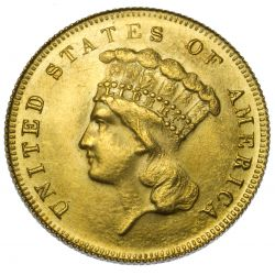 Coin & Currency Auction (Sale #127)