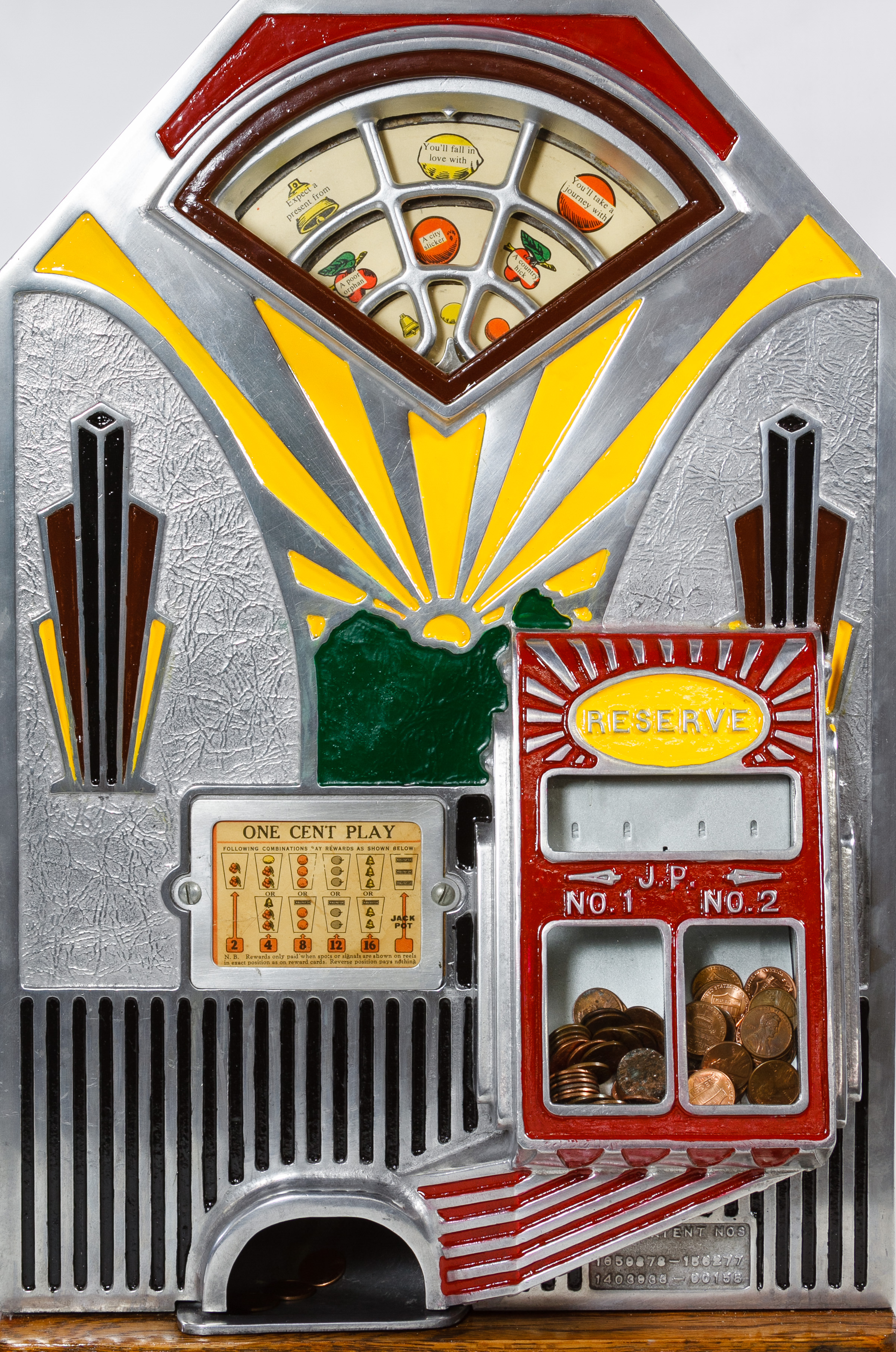 Duke nukem slot machine