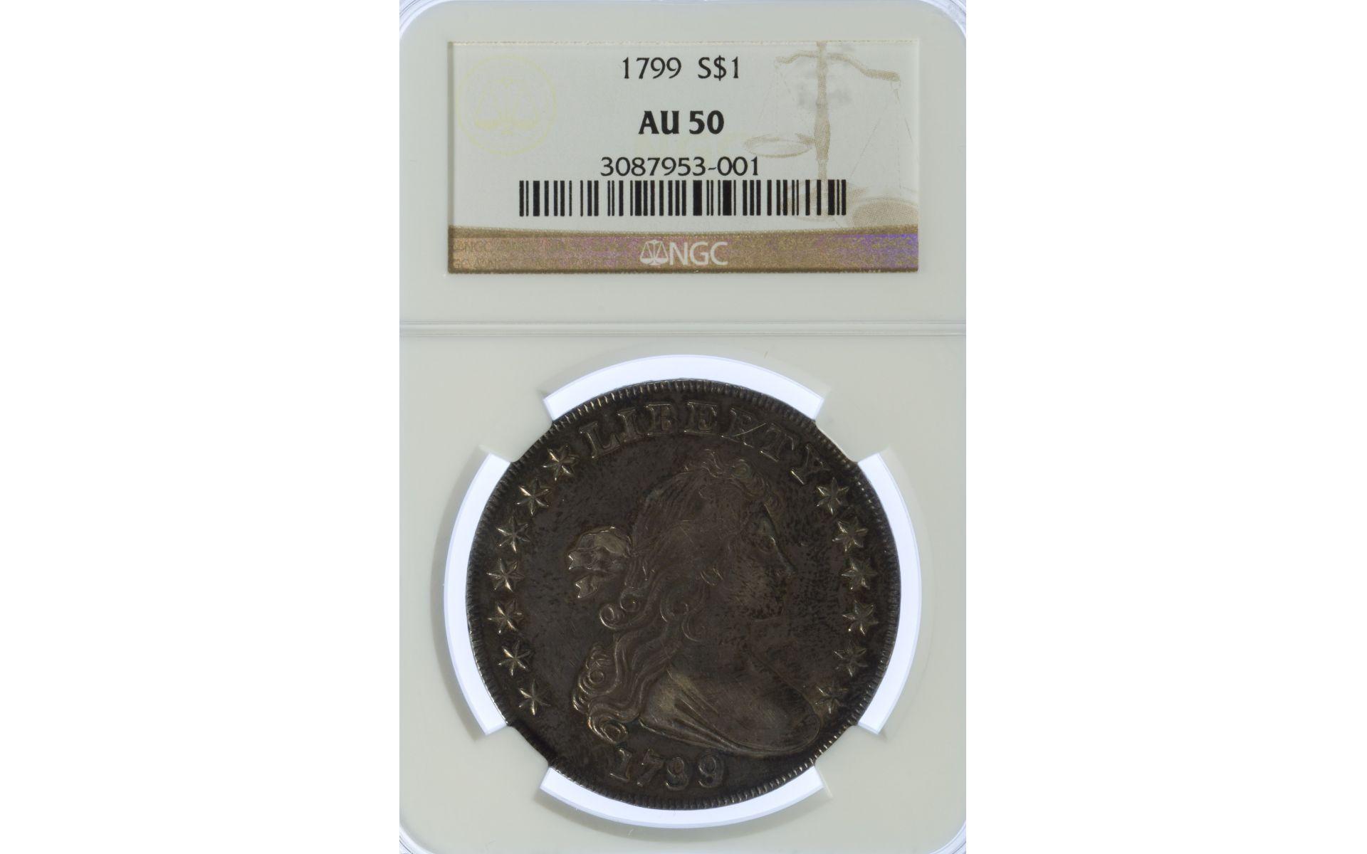 Premiere Coin & Currency Auction Catalog #130 | Leonard Auction
