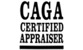 Certified Appraisers Guild of America (CAGA)